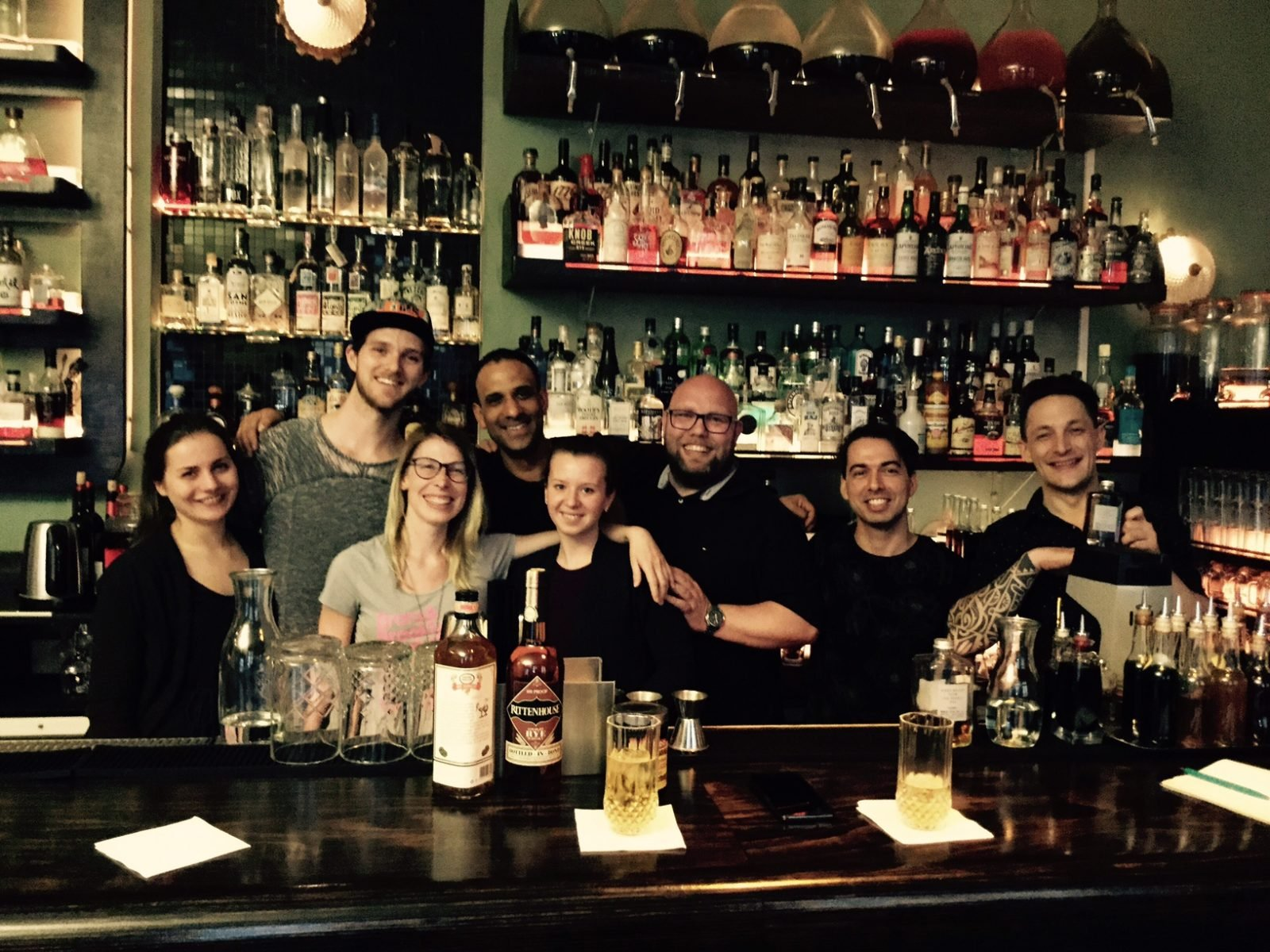 Limonadier goes Nikka Whisky