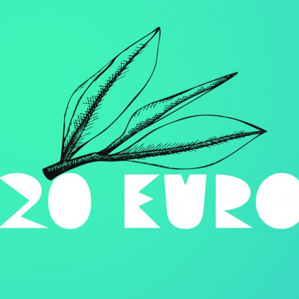 20 Euro Gutschein ab sofort erhältlich!