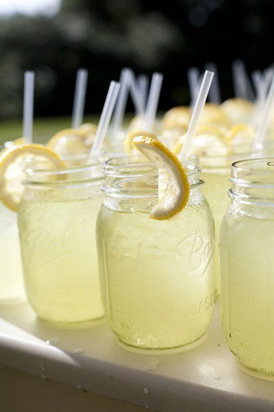 Lecker Limonade
