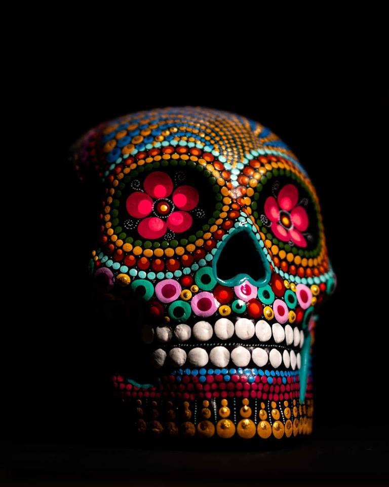 Mezcal & Tequila Special @ 02. November: Día de los Muertos