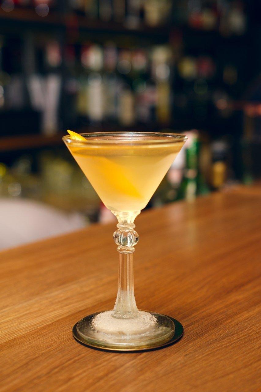 Bergmann Gin