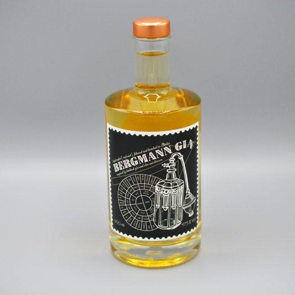 Bergmann Gin 500ml 47,5 %