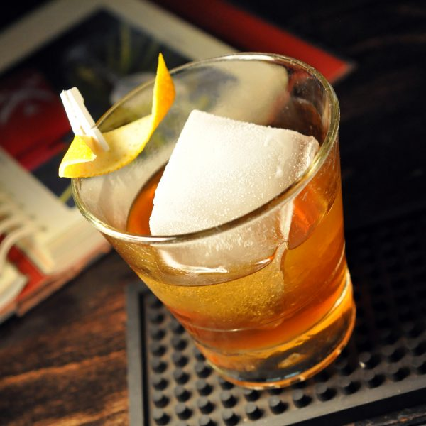8. Old Fashioned (200ml)