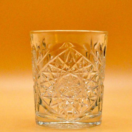 Glas Tumbler Vintage