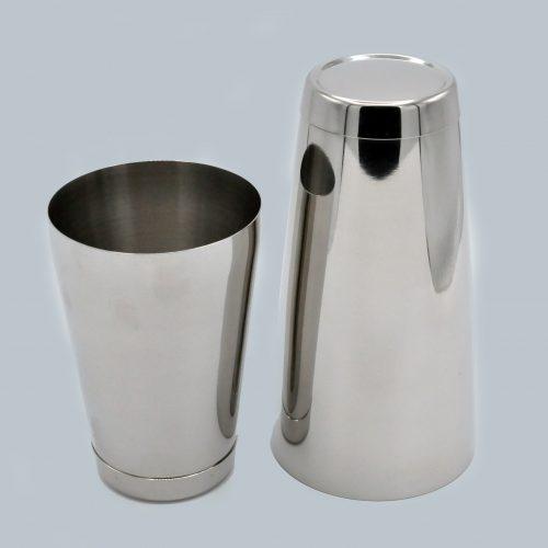 Zum Equipment Tin Tin Shaker 800ml